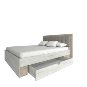 Ліжко Мілана 160