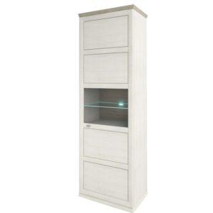 Tall cabinet 700 1D