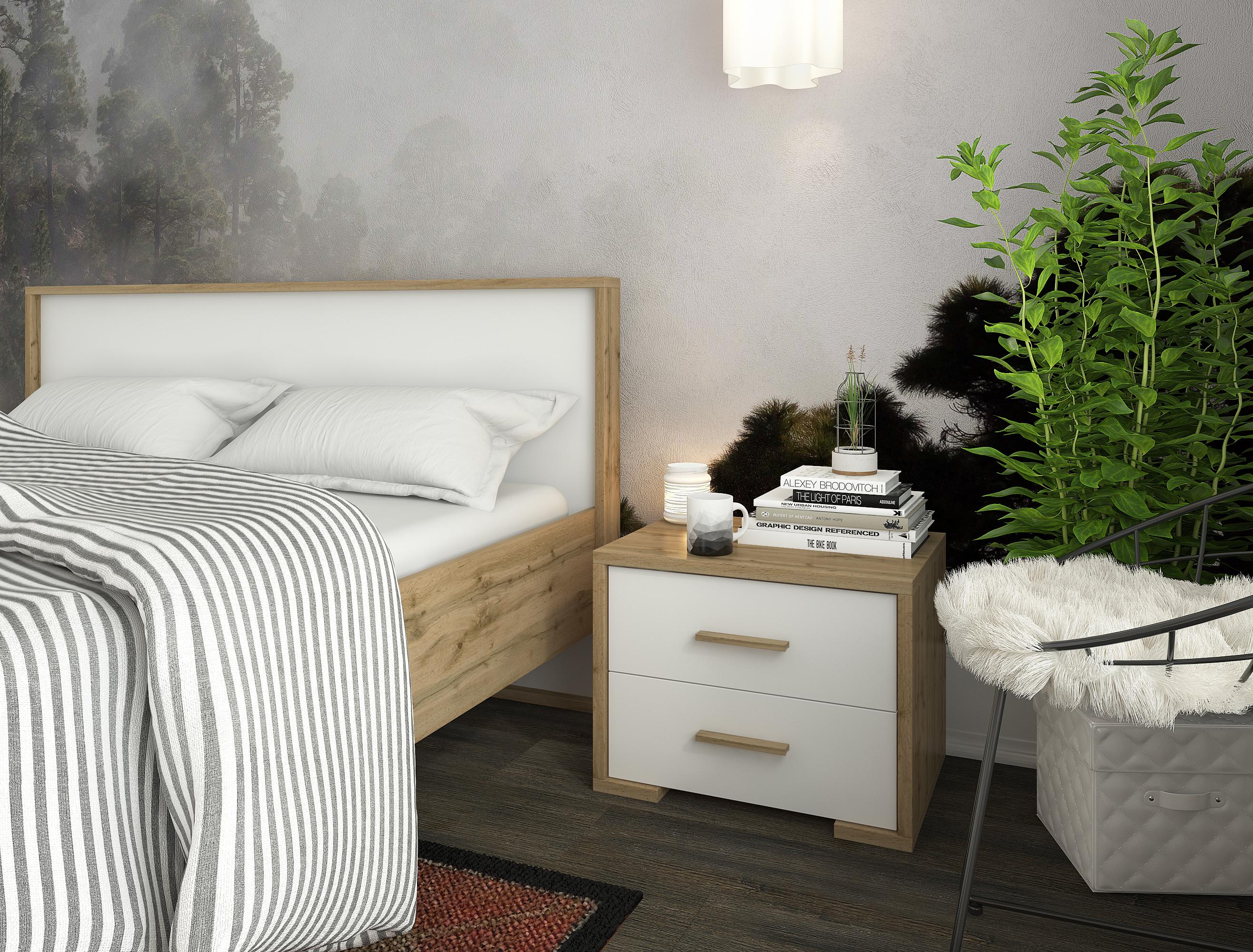 Прості способи зробити вашу спальню затишнішою